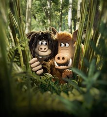 Early Man Photo 15