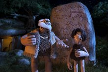 Early Man Photo 11