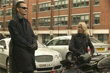 Eastern Promises Photo 3