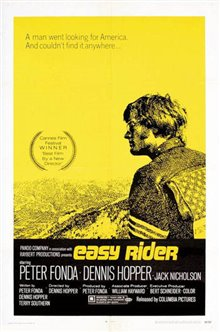 Easy Rider Photo 1 - Large