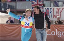 Eddie the Eagle photo 4 of 9