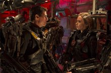 Edge of Tomorrow Photo 1