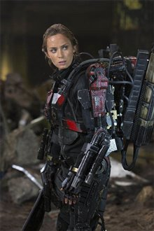 Edge of Tomorrow Photo 35