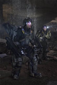 Edge of Tomorrow Photo 37