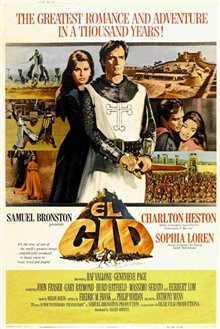 El Cid photo 1 of 1