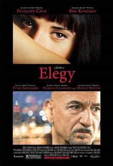 Elegy Poster Large