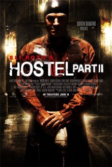 Eli Roth's Hostel Part II Photo 20