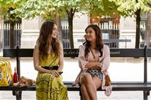 Emily in Paris (Netflix) Photo 1