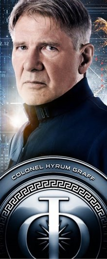 Ender's Game Photo 38