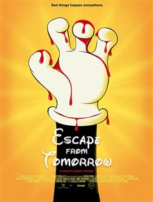 Escape From Tomorrow  photo 1 of 1