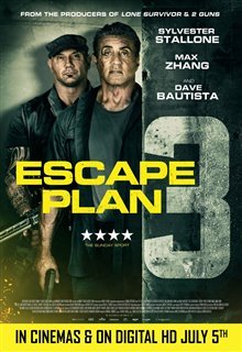 Escape Plan: The Extractors Photo 7