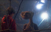 E.T. The Extra-Terrestrial: The 20th Anniversary Photo 9