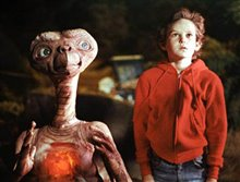 E.T. The Extra-Terrestrial: The 20th Anniversary Photo 11