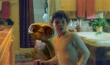 E.T. The Extra-Terrestrial: The 20th Anniversary Photo 17