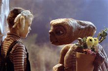 E.T. The Extra-Terrestrial: The 20th Anniversary Photo 19