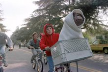 E.T. The Extra-Terrestrial: The 20th Anniversary Photo 21