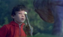 E.T. The Extra-Terrestrial: The 20th Anniversary Photo 22