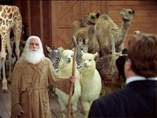 Evan Almighty Photo 2