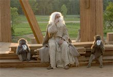 Evan Almighty Photo 4