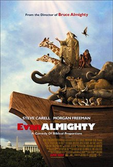 Evan Almighty Photo 38