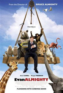 Evan Almighty Photo 40