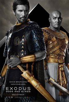 Exodus: Gods and Kings Photo 14