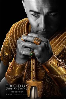 Exodus: Gods and Kings photo 16 of 21 Poster