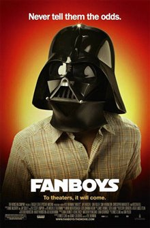 Fanboys Poster Large