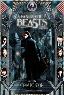 Fantastic Beasts and Where to Find Them photo 46 of 63