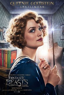 Fantastic Beasts and Where to Find Them photo 54 of 63