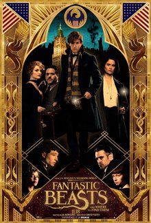 Fantastic Beasts and Where to Find Them photo 58 of 63