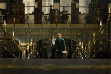 Fantastic Beasts and Where to Find Them Photo 26