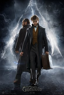 Fantastic Beasts: The Crimes of Grindelwald photo 5 of 5