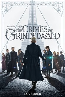 Fantastic Beasts: The Crimes of Grindelwald photo 16 of 21