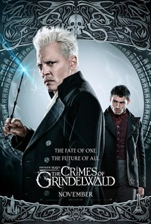 Fantastic Beasts: The Crimes of Grindelwald photo 20 of 21