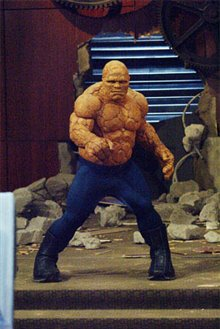 Fantastic Four (2005) photo 22 of 26