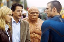 Fantastic Four (2005) Photo 14