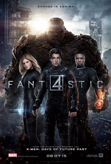 Fantastic Four photo 8 of 12