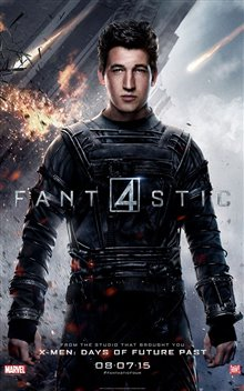 Fantastic Four Photo 9