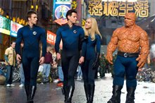 Fantastic Four: Rise of the Silver Surfer Photo 2