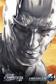 Fantastic Four: Rise of the Silver Surfer Photo 20 - Large