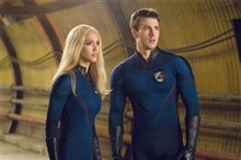 Fantastic Four: Rise of the Silver Surfer Photo 7