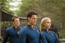 Fantastic Four: Rise of the Silver Surfer Photo 13