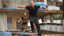 Fast Five Photo 6