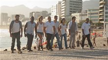 Fast Five Photo 8