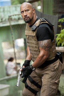 Fast Five Photo 36