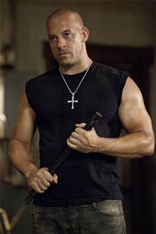 Fast Five Photo 40