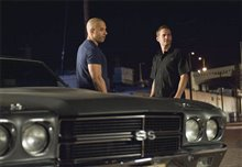 Fast & Furious Photo 15