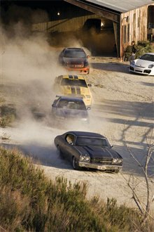 Fast & Furious Photo 36 - Large