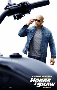 Fast & Furious Presents: Hobbs & Shaw photo 4 of 7